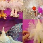 Objetos útiles para muñecas hadas