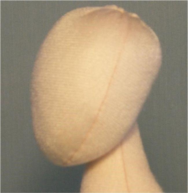muñeca maniqui 55