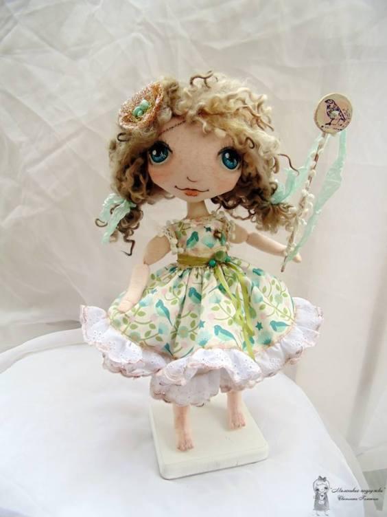Dulce muñeca 2
