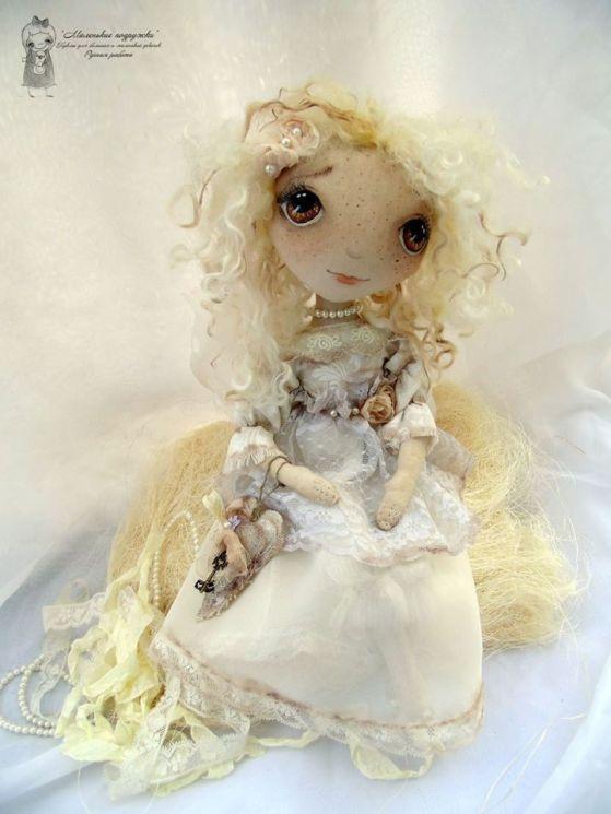 Dulce muñeca 3