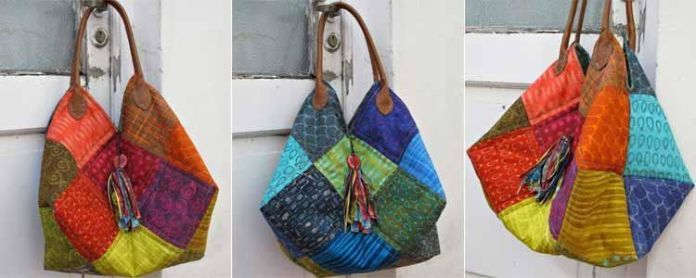 bolso patchwork tutorial