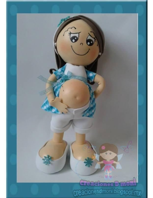 fofucha embarazada 2