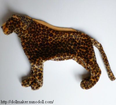 leopardo 27