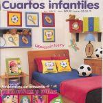 Habitaciones infantiles con Foamy