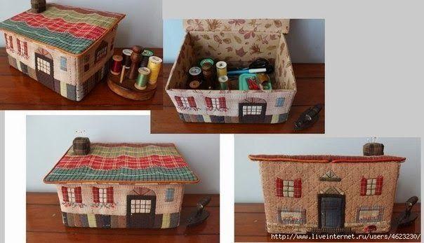 costurero casa patrones gratis. Black Bedroom Furniture Sets. Home Design Ideas