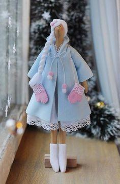 muñeca tilda 2