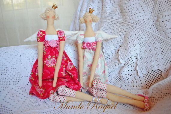 muñeca tilda 4