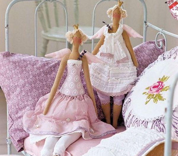 muñeca tilda 6