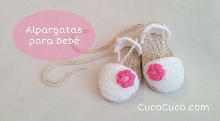 Y6bfg7 Para Sandalias Gratis A Bebé Crochet Patrones y6gYb7f