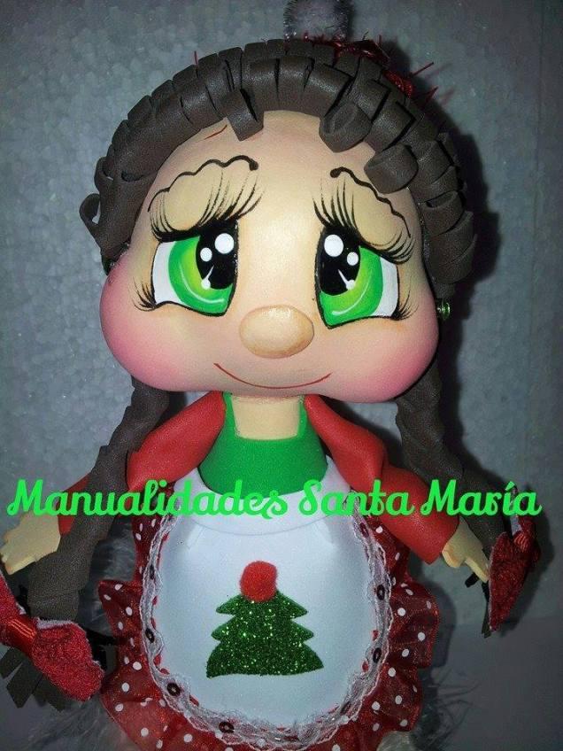 Manualidades-Santa6