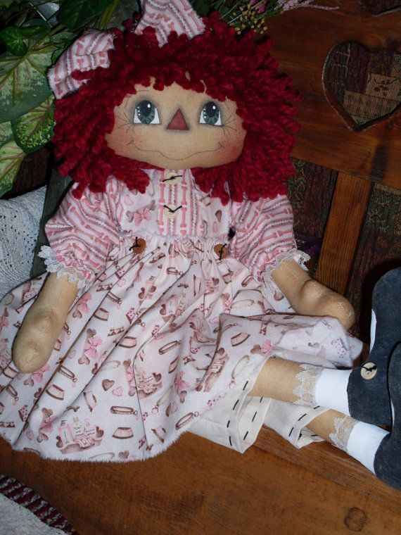 muñecas primitivas (4)