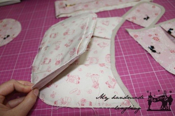 bolso rosa 20