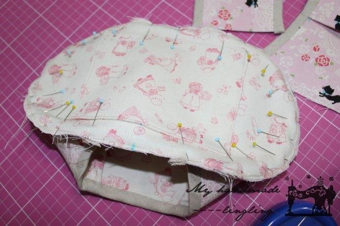 bolso rosa 21