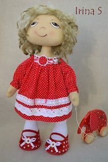 muñeca Irina 13