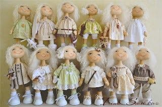 muñeca Irina