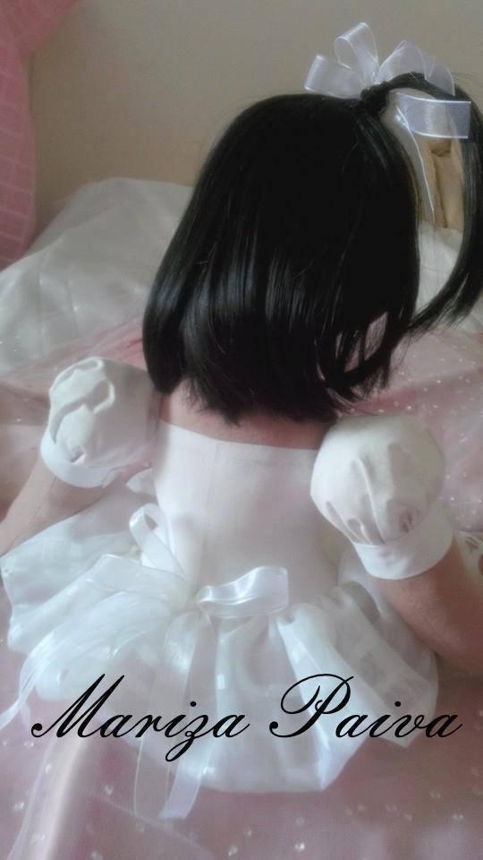 muñeca bailarina 2