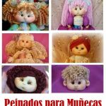Peinados para la muñecas