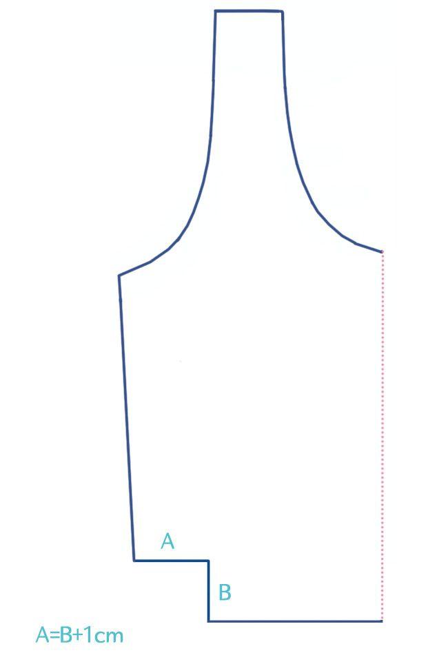 Como hacer un bolso camiseta - Patrones gratis
