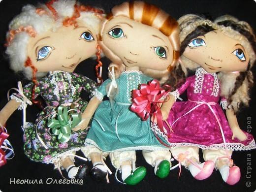 Muñecas carita ancha