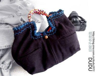bolsos reciclados 11