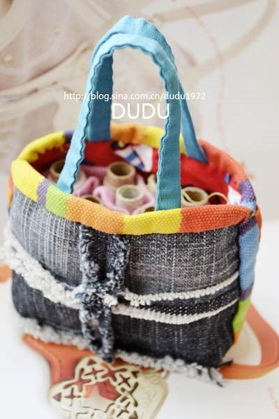 bolsos reciclados 2