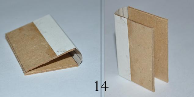 Mini Block colgante 14