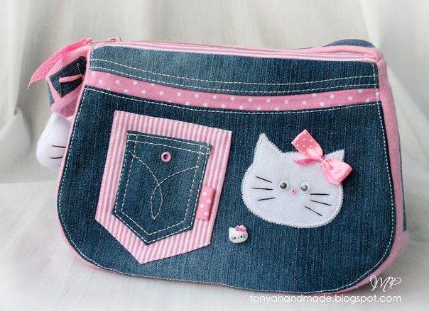 bolso para niñas 3