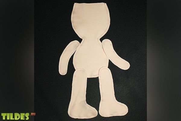 confeccion chaqueta muñeca tildes 1