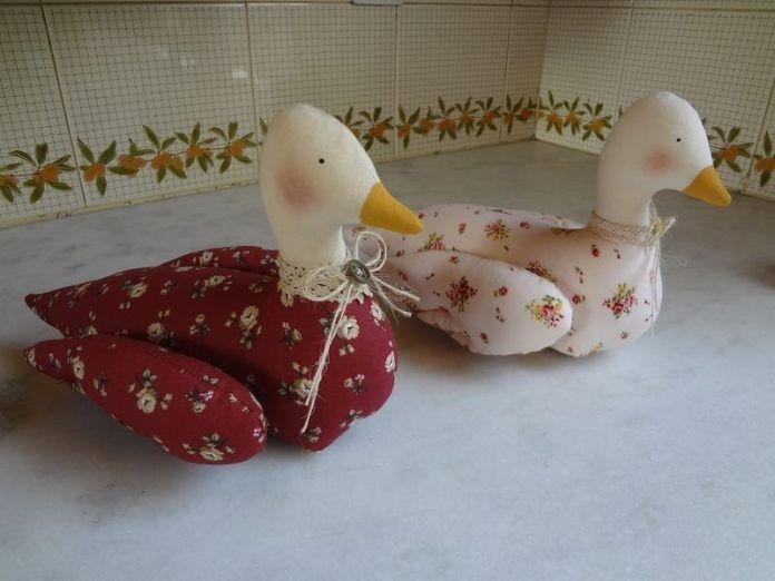 patos de tela 3