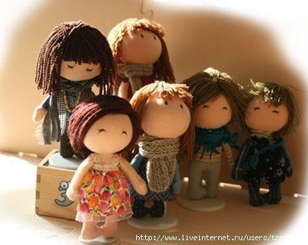 muñeca pequeña 1