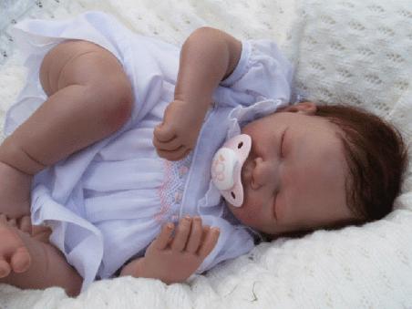 muñecas Reborn (2)
