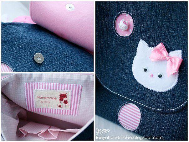 bolso para niña 2