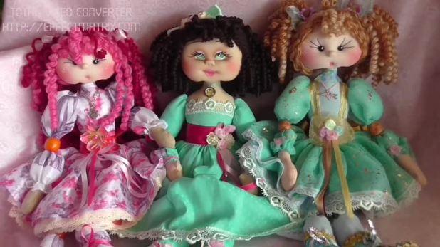 muñeca carmencita 2