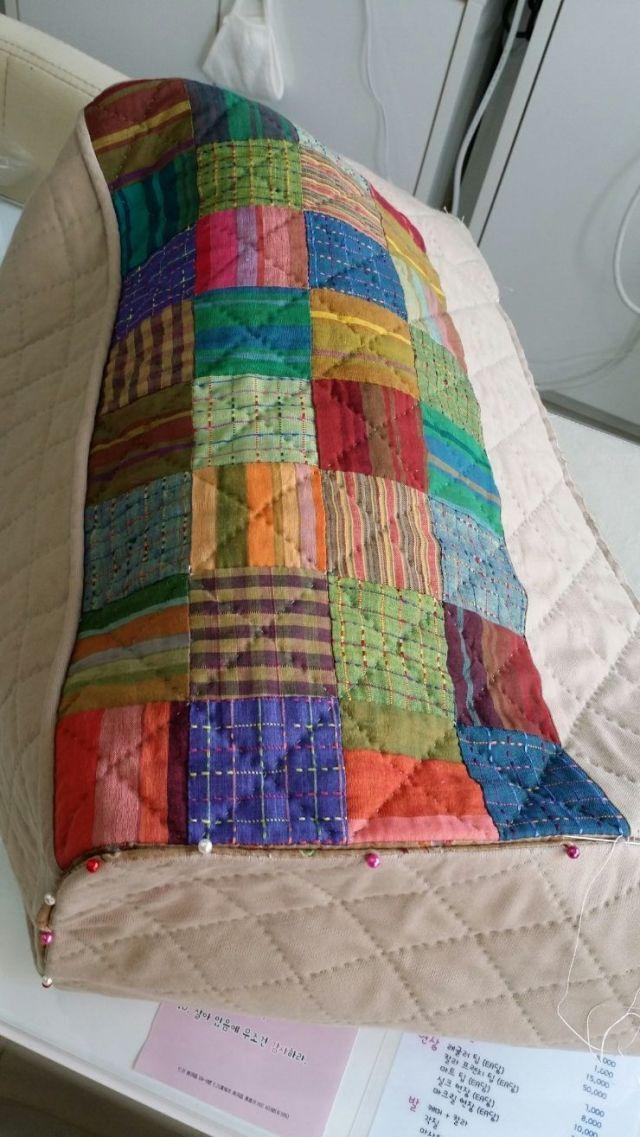 Bolso patchwork acolchado patrones gratis - Acolchados en patchwork ...