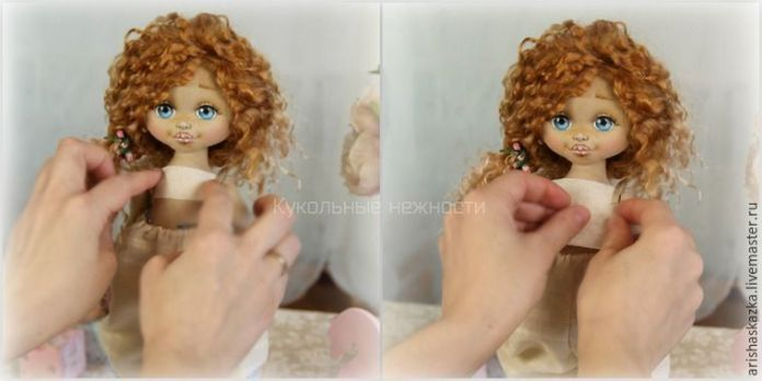 corpiño muñeca 5