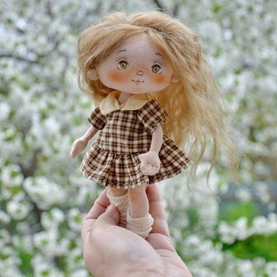 Hermosas muñecas 3