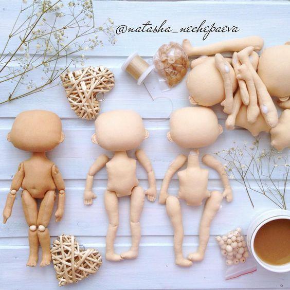Hermosas muñecas 8