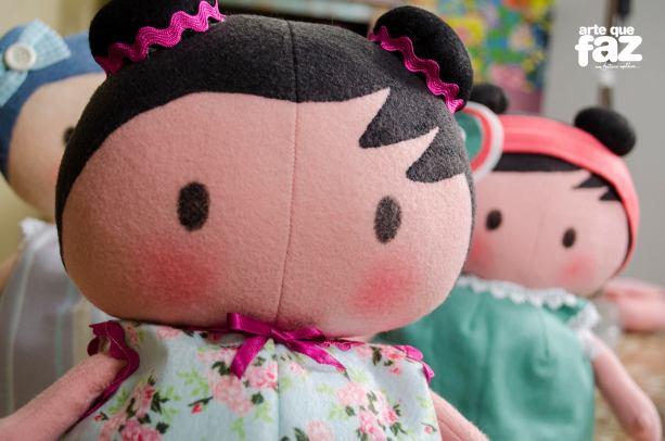 Muñeca Tilda Baby2
