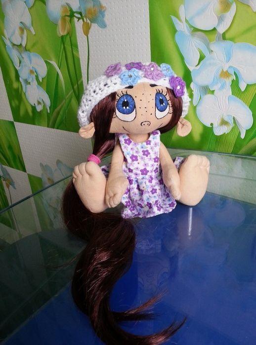 muñeca caramelo 2