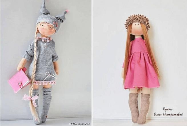 muñecas 1