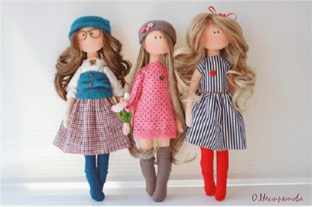 muñecas 5