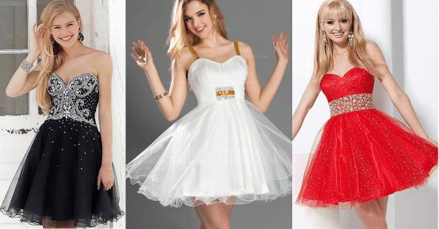 vestido fiesta gode
