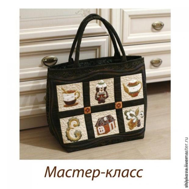 bolso patchwork 35