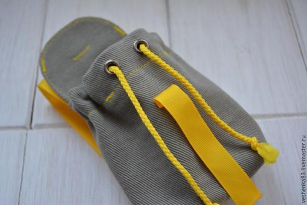 mochila para muñecos 20