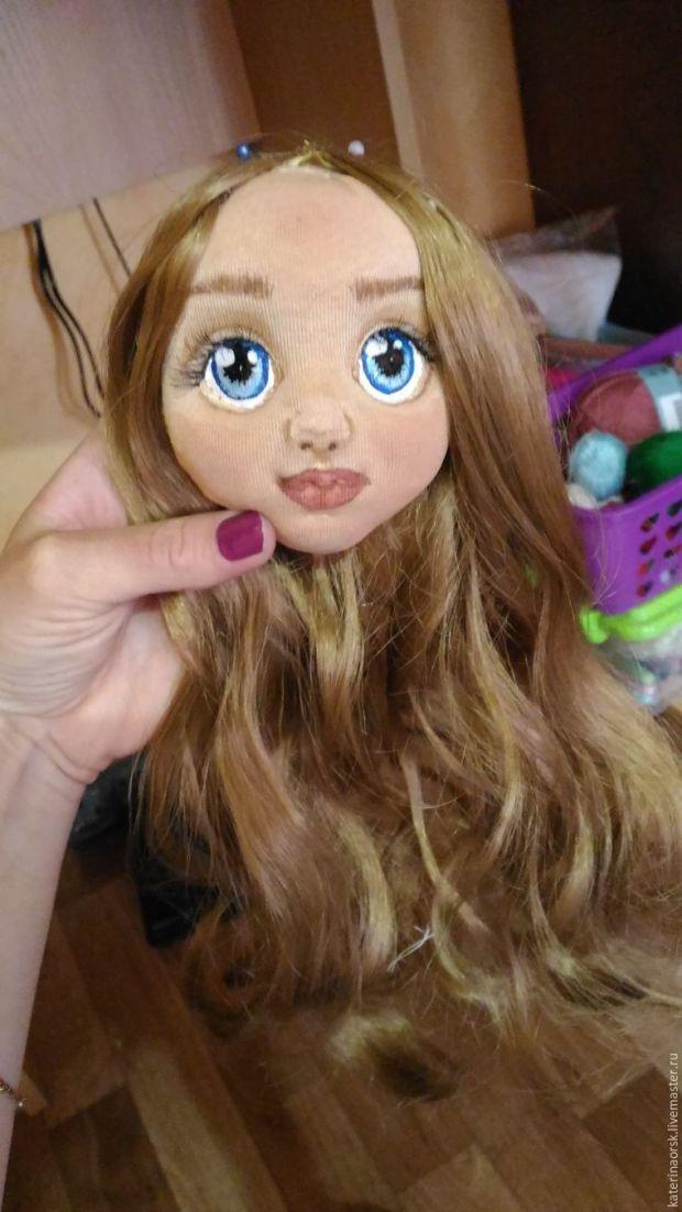 muñeca 31