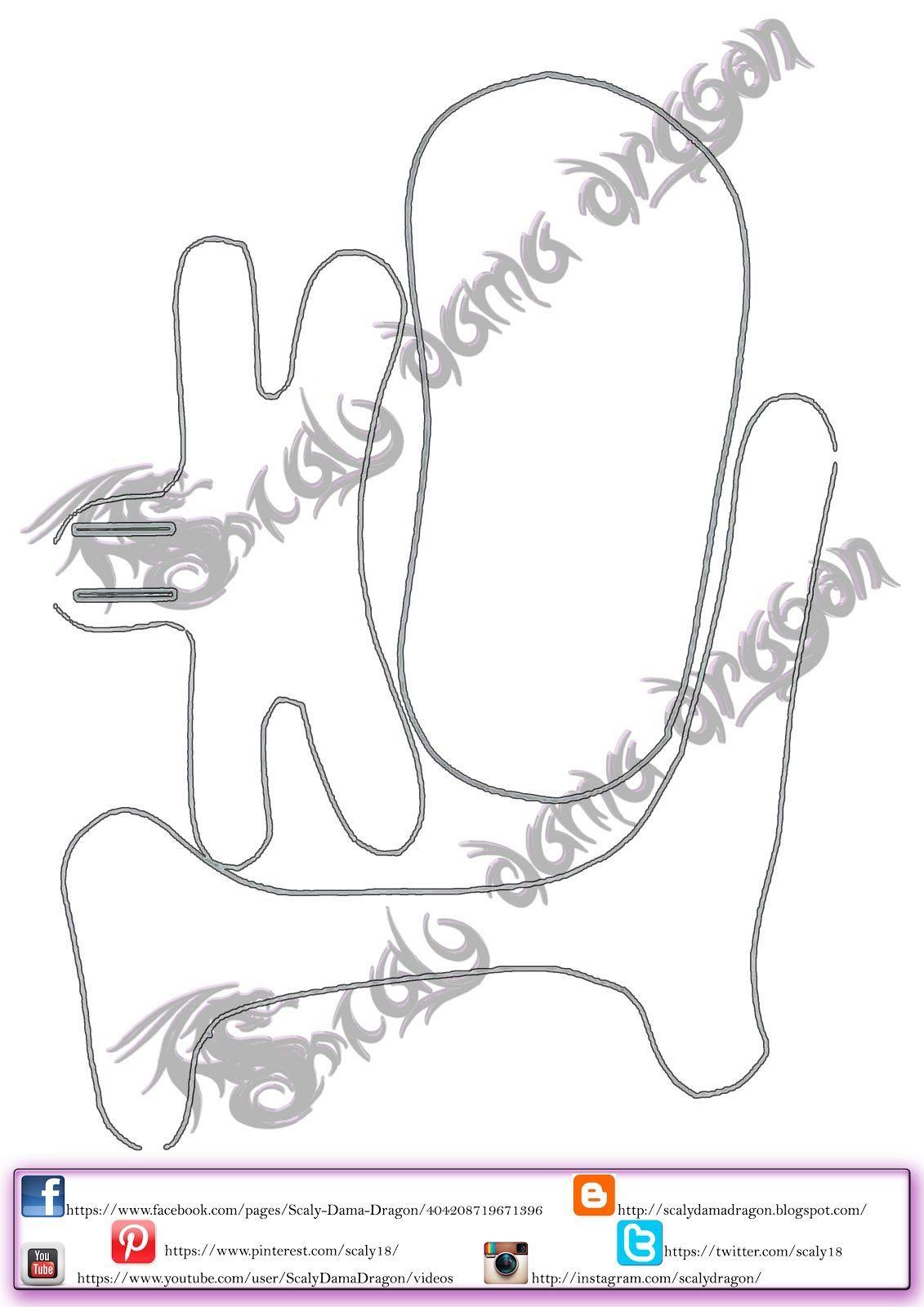 DIY sandalias en goma eva - Patrones gratis 0b894d462a0