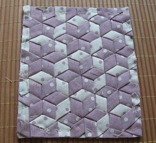 bolso patchwork mosaico 2