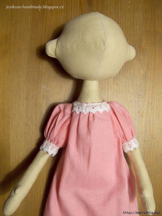 muñecas de tela 38