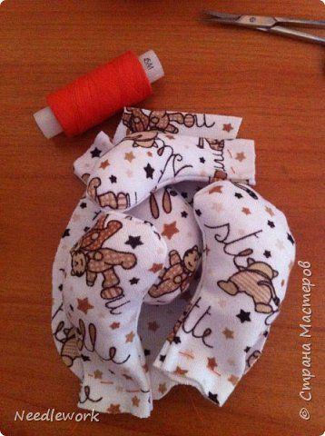 Tutorial muñeco bebé disfrazado - Patrones gratis