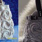 Tutorial Bolso a Crochet